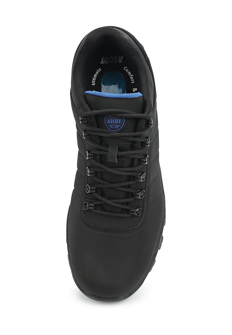 Спортивные мужские ботинки Ascot (Аскот) SHN 3122 002 CALM: изображение 4