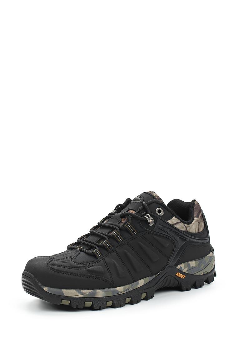 Спортивные мужские ботинки Ascot (Аскот) SHN 2120 002 VORTEX
