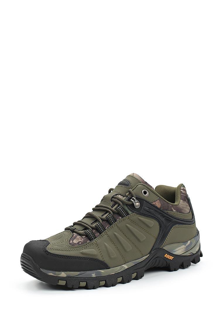 Спортивные мужские ботинки Ascot (Аскот) SHN 2120 003 VORTEX