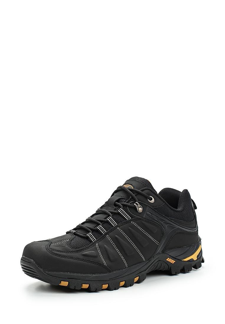 Мужские кроссовки Ascot (Аскот) SHN 2120 005 VORTEX