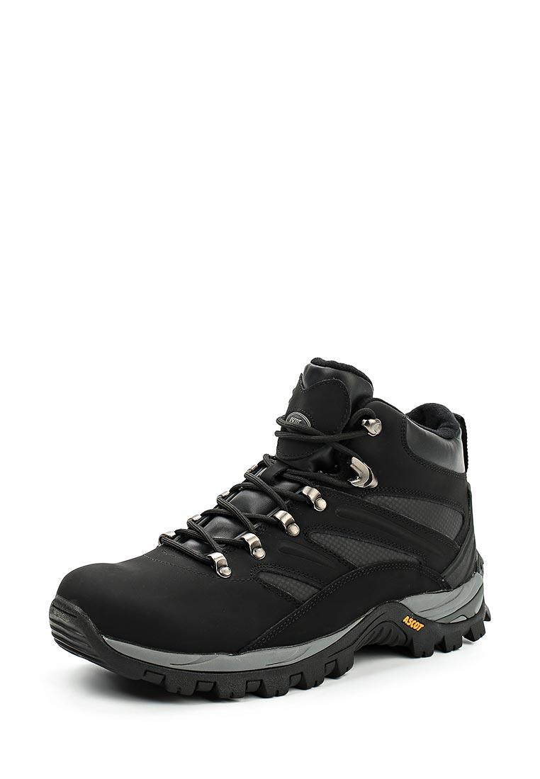 Спортивные мужские ботинки Ascot (Аскот) SHN 2712 005 COB