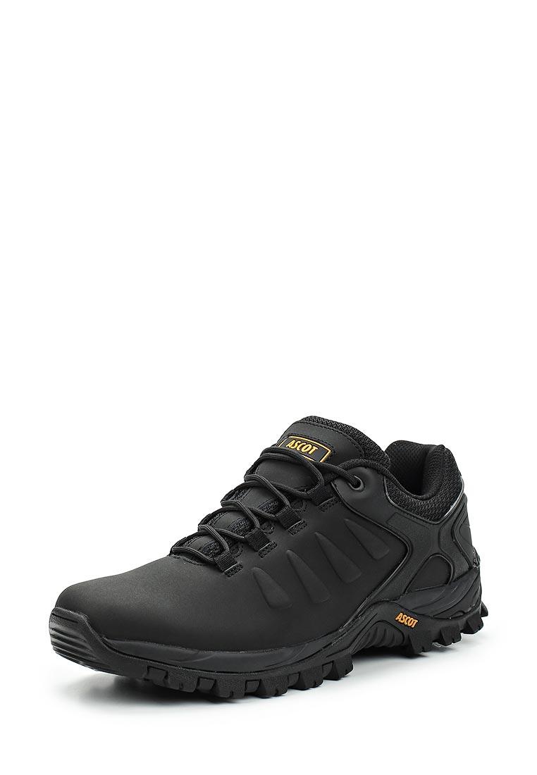 Спортивные мужские ботинки Ascot (Аскот) SHN 3120 001 X-RAY