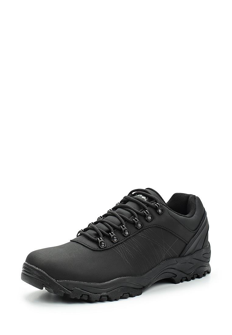 Спортивные мужские ботинки Ascot (Аскот) SHN 3121 001 COGUAR