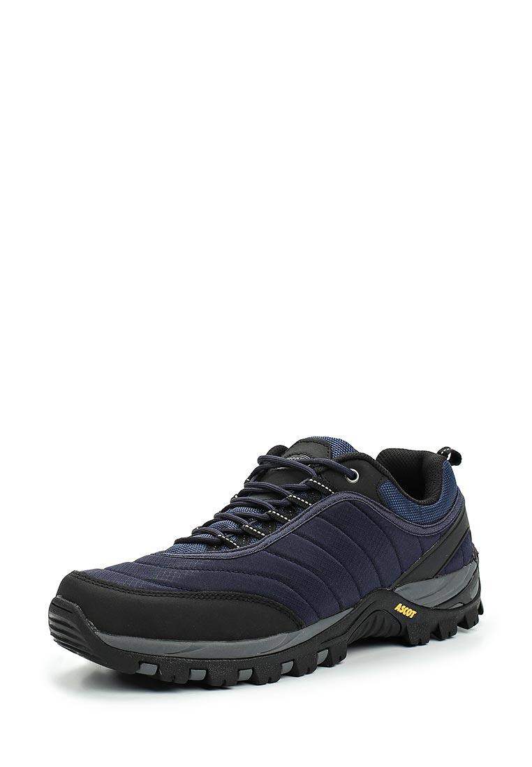 Мужские кроссовки Ascot (Аскот) SHN 3124 001 MOONSCAPE