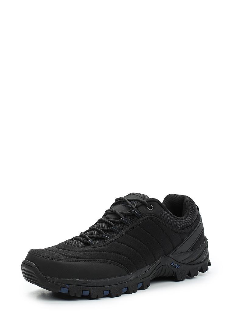 Спортивные мужские ботинки Ascot (Аскот) SHN 3124 002 MOONSCAPE