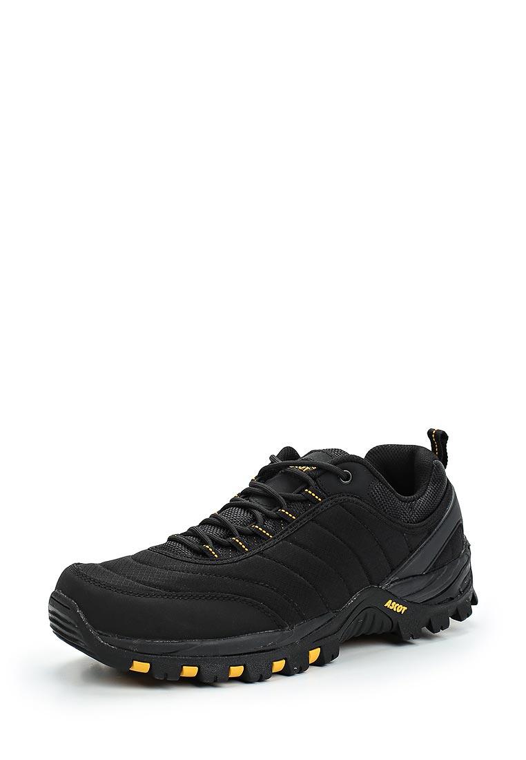 Спортивные мужские ботинки Ascot (Аскот) SHN 3124 003 MOONSCAPE