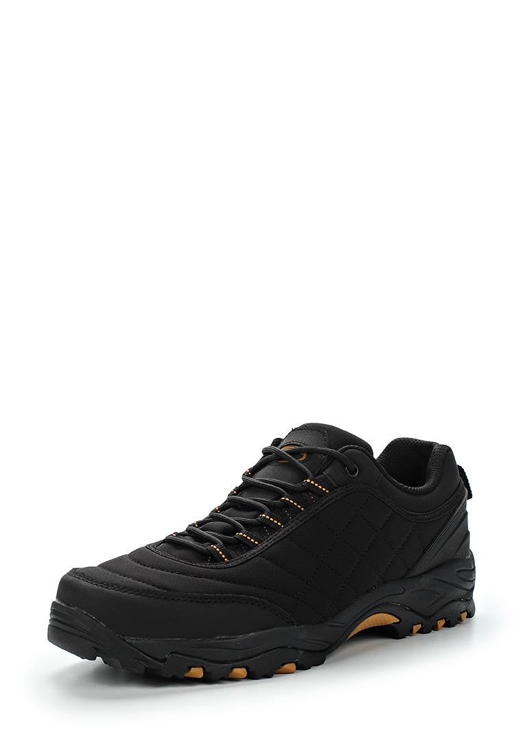 Мужские ботинки Ascot (Аскот) SHN 3125 001 MARS