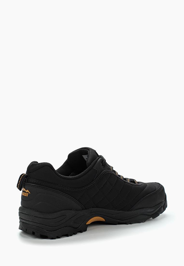 Спортивные мужские ботинки Ascot (Аскот) SHN 3125 001 MARS: изображение 2