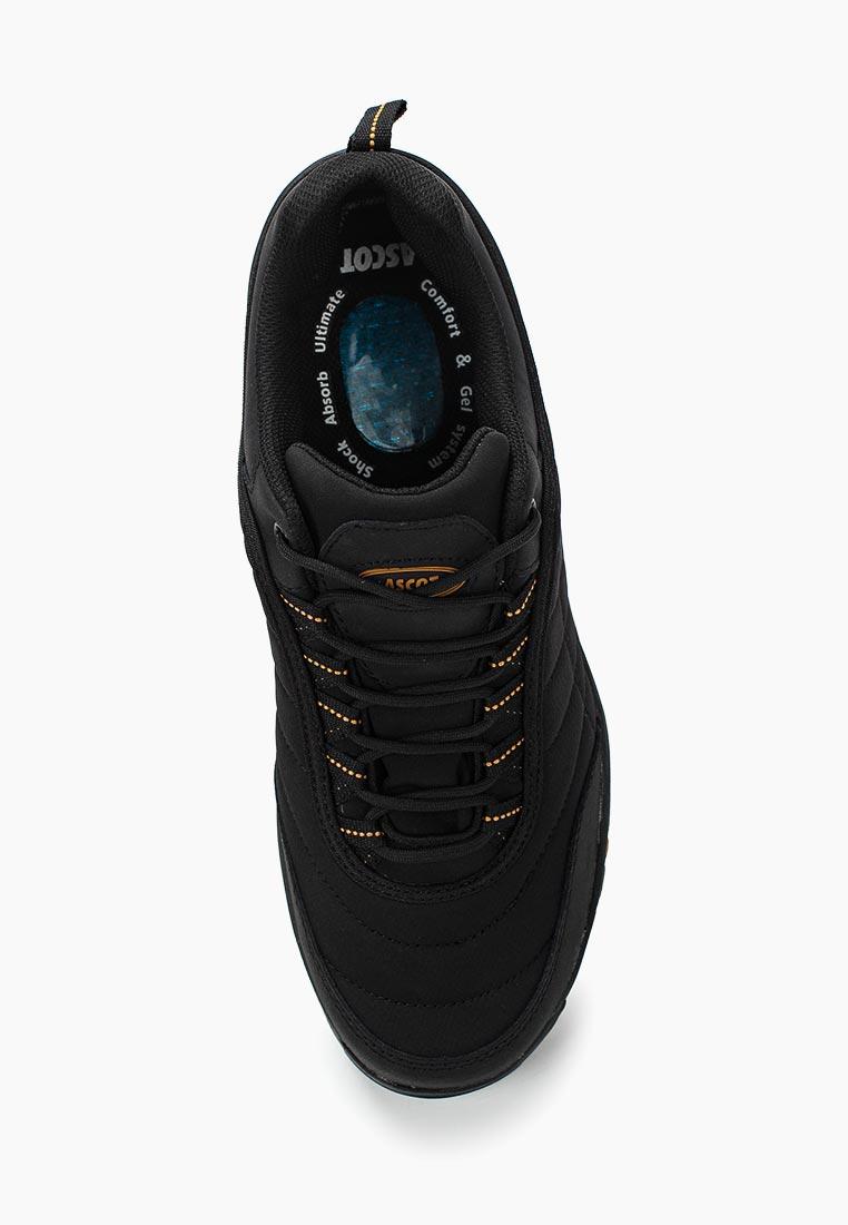 Спортивные мужские ботинки Ascot (Аскот) SHN 3125 001 MARS: изображение 4