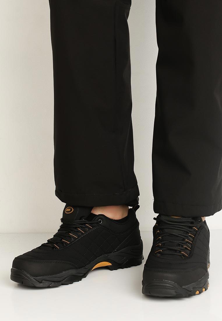Спортивные мужские ботинки Ascot (Аскот) SHN 3125 001 MARS: изображение 5