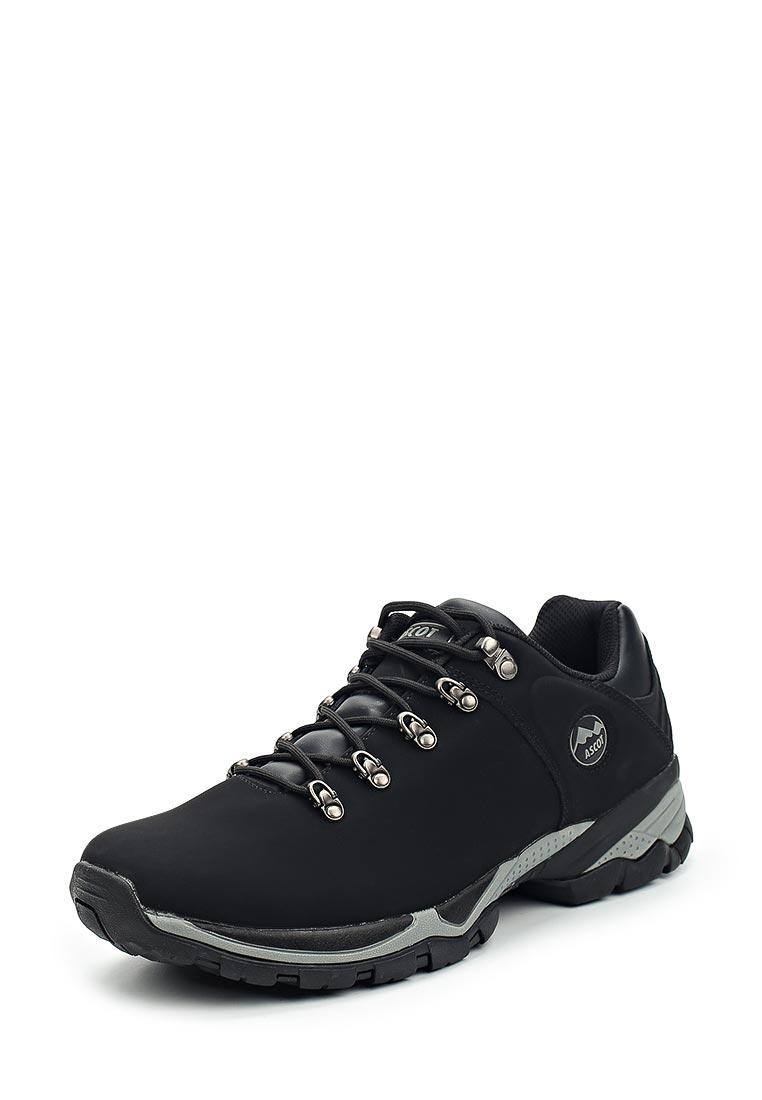 Мужские кроссовки Ascot (Аскот) SHN 3126 001 MONTARA LOW