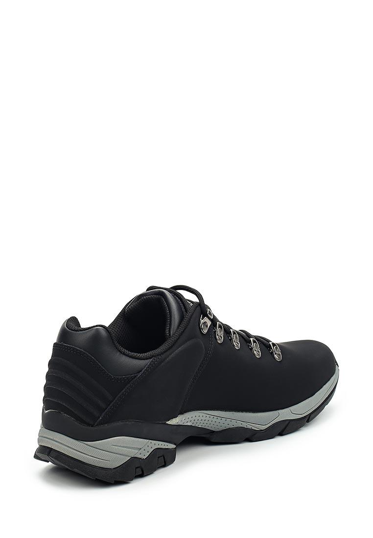 Мужские кроссовки Ascot (Аскот) SHN 3126 001 MONTARA LOW: изображение 2