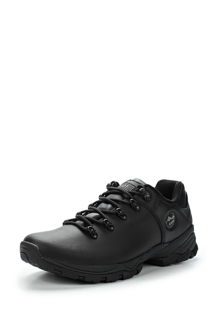 Спортивные мужские ботинки Ascot (Аскот) SHN 3126 002 MONTARA LOW