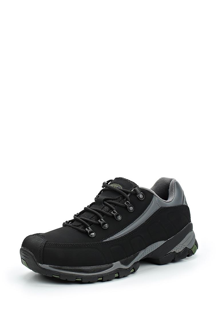 Спортивные мужские ботинки Ascot (Аскот) SHN 3128 001 TANZANIA LOW