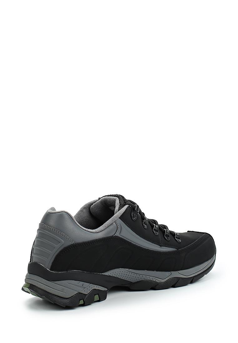 Спортивные мужские ботинки Ascot (Аскот) SHN 3128 001 TANZANIA LOW: изображение 2