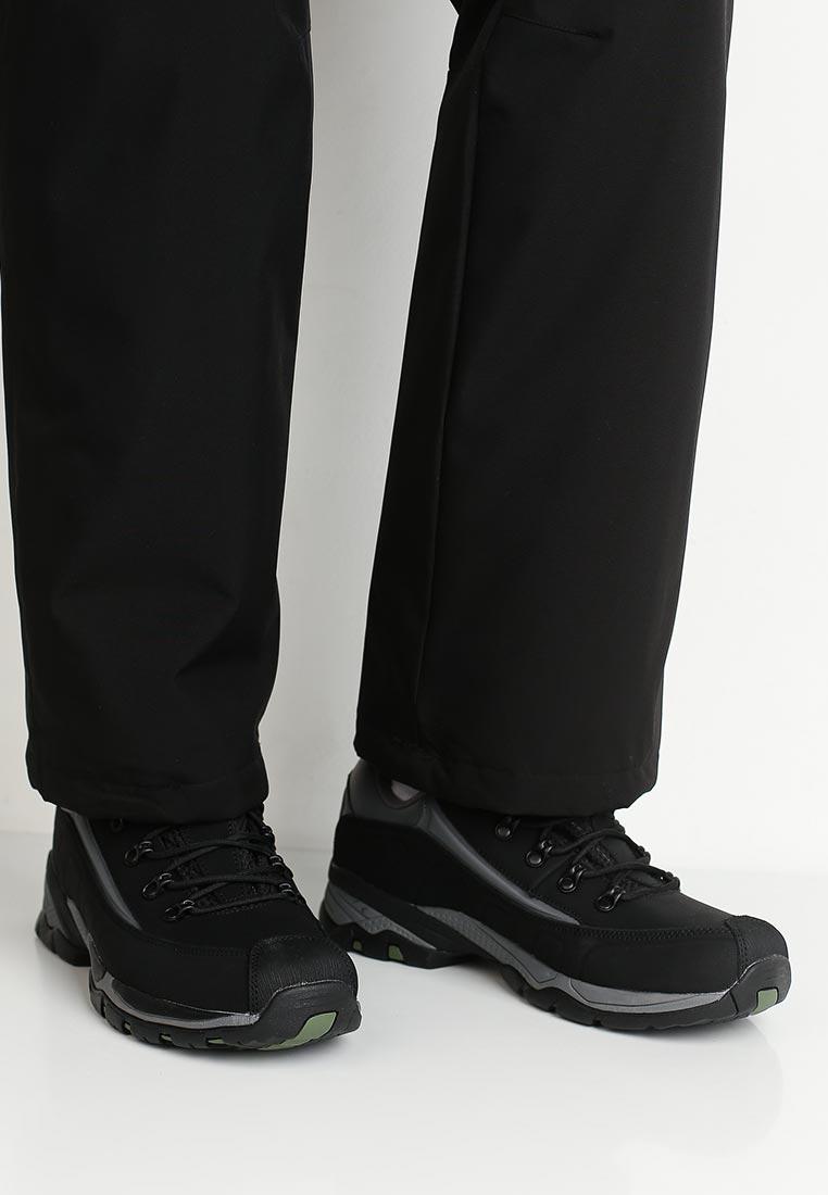 Спортивные мужские ботинки Ascot (Аскот) SHN 3128 001 TANZANIA LOW: изображение 5