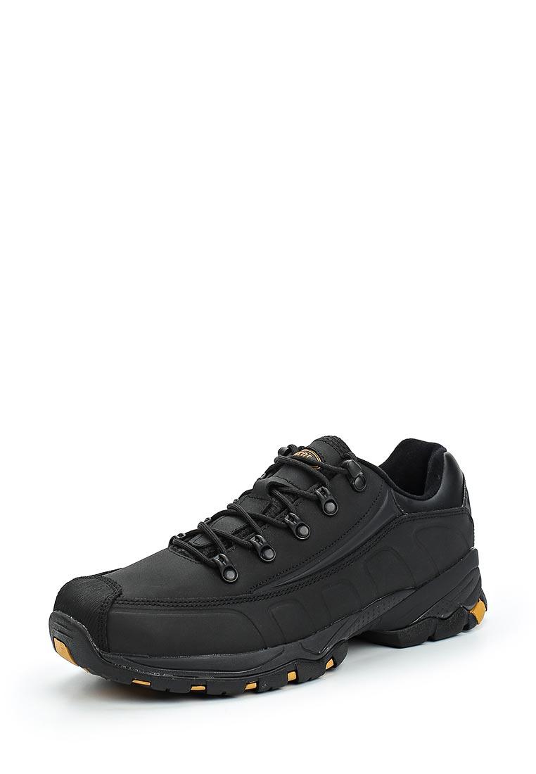 Спортивные мужские ботинки Ascot (Аскот) SHN 3128 002 TANZANIA LOW