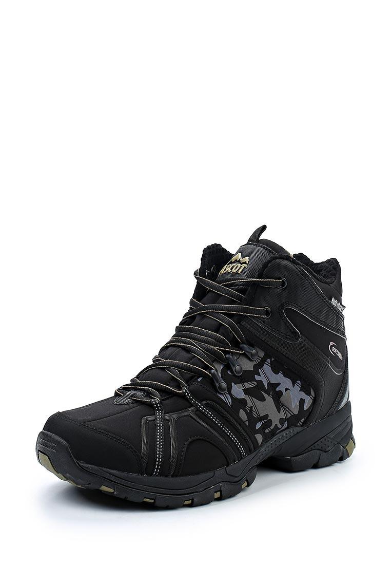 Спортивные мужские ботинки Ascot (Аскот) SJN 1417 005 CUSCO 2