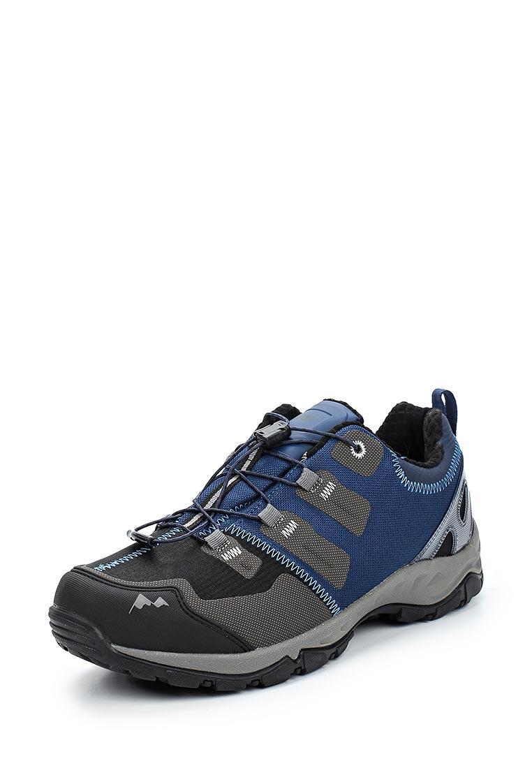 Спортивные мужские ботинки Ascot (Аскот) SJN 1422 001 CHILE