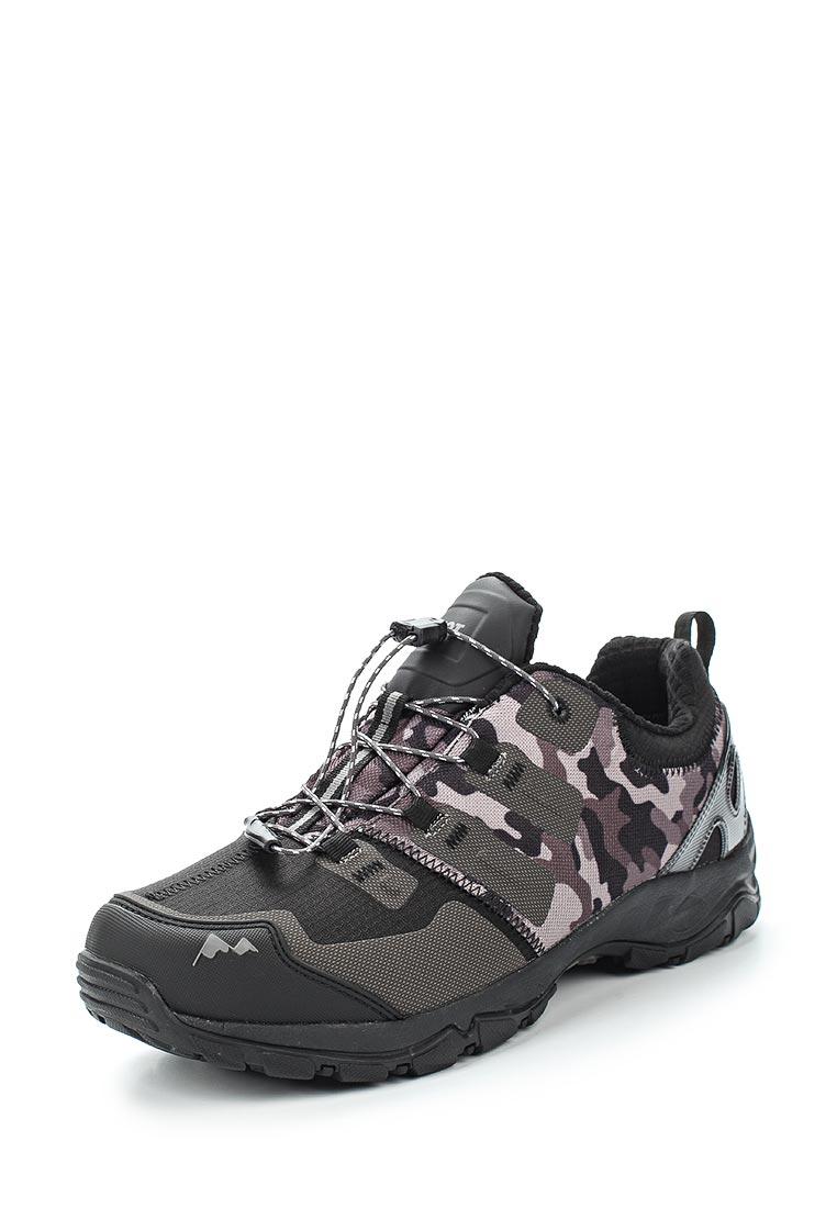 Мужские ботинки Ascot (Аскот) SJN 1422 002 CHILE
