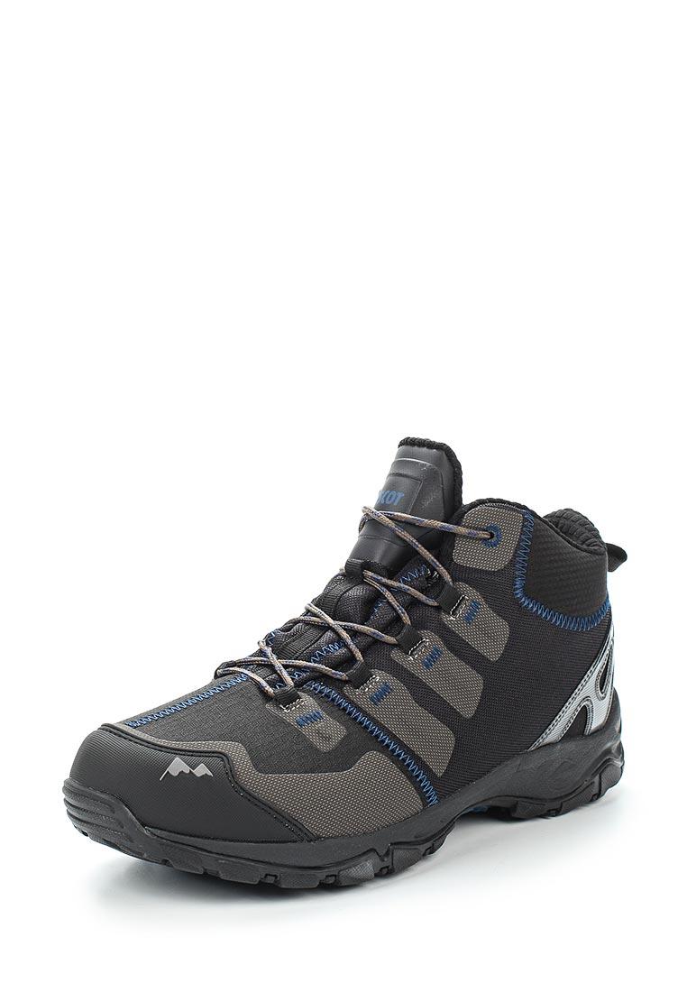 Спортивные мужские ботинки Ascot (Аскот) SJN 1423 007 CHILE