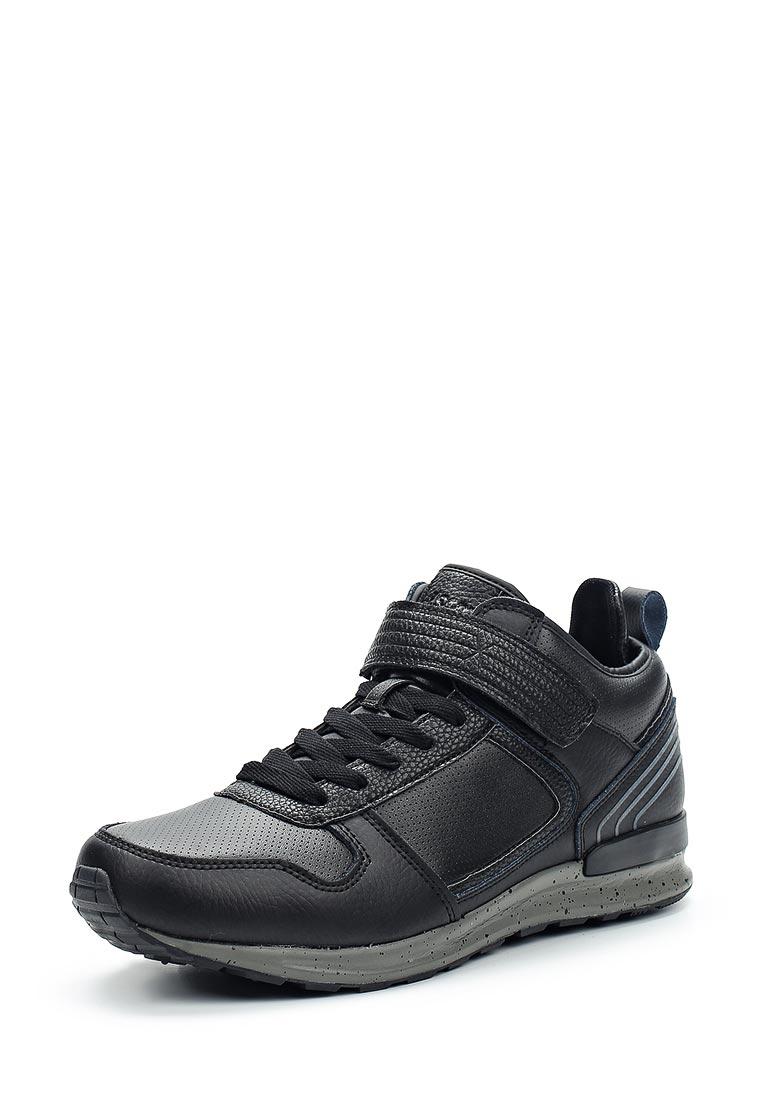Мужские кроссовки Ascot (Аскот) ST 0265 002 MARINER