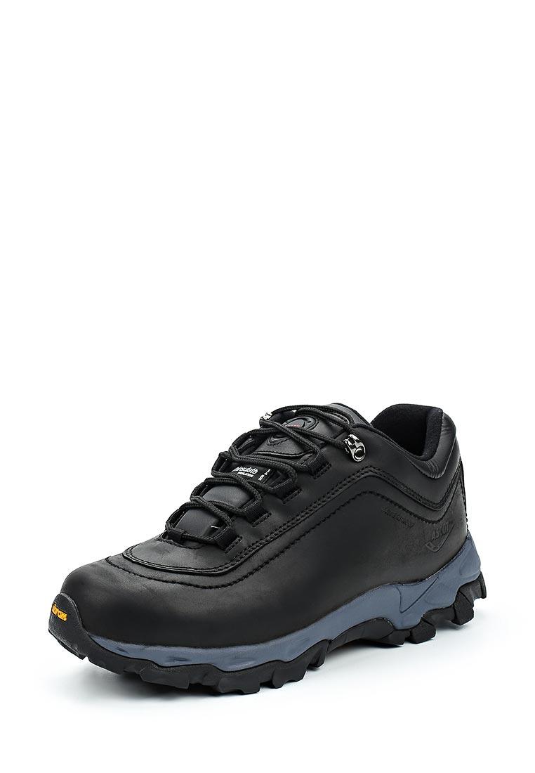 Мужские ботинки Ascot (Аскот) T443N 001 MATTERHORN