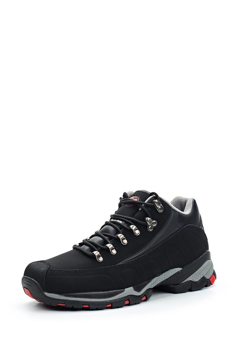 Спортивные мужские ботинки Ascot (Аскот) TN878 001 TANZANIA