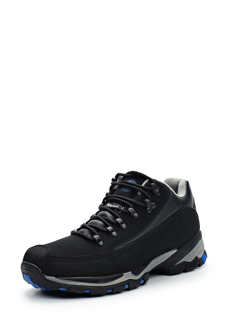 Спортивные мужские ботинки Ascot (Аскот) TN878 002 TANZANIA