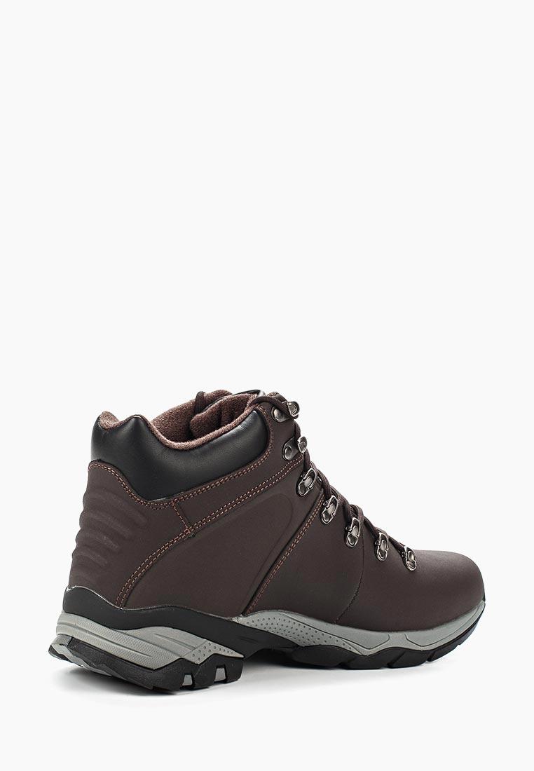 Спортивные мужские ботинки Ascot (Аскот) TN879 005 MONTARA: изображение 2