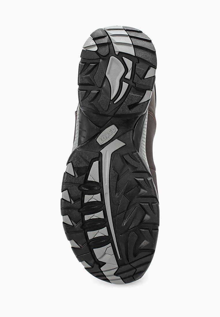 Спортивные мужские ботинки Ascot (Аскот) TN879 005 MONTARA: изображение 3