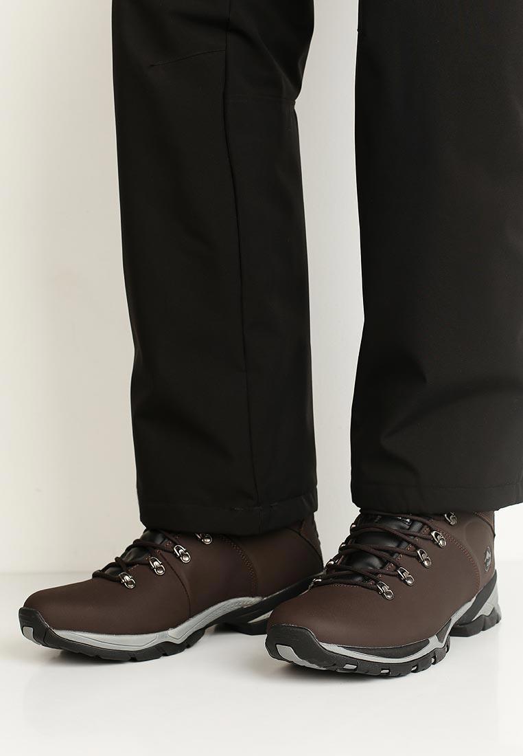 Спортивные мужские ботинки Ascot (Аскот) TN879 005 MONTARA: изображение 5