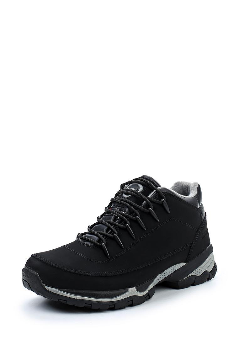 Спортивные мужские ботинки Ascot (Аскот) TN880 001 ATACAMA