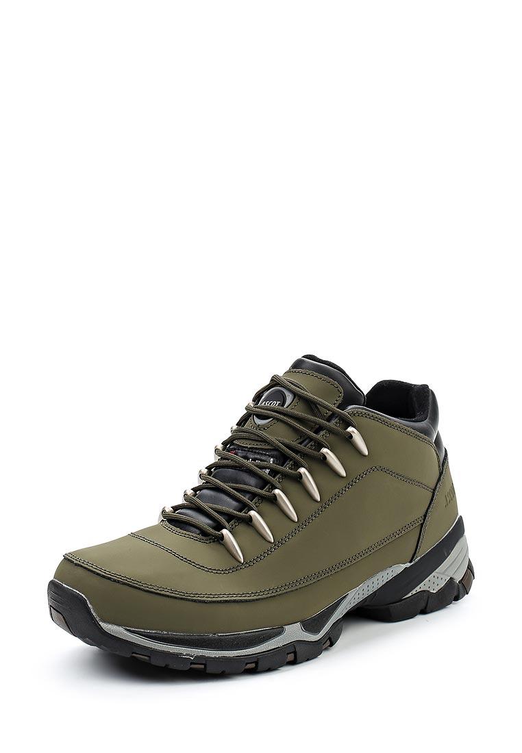 Спортивные мужские ботинки Ascot (Аскот) TN880 003 ATACAMA