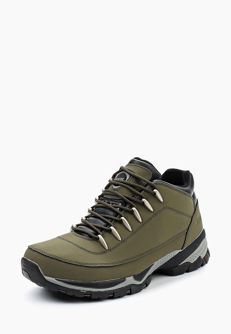 Спортивные мужские ботинки Ascot (Аскот) TN880 003 ATACAMA: изображение 1