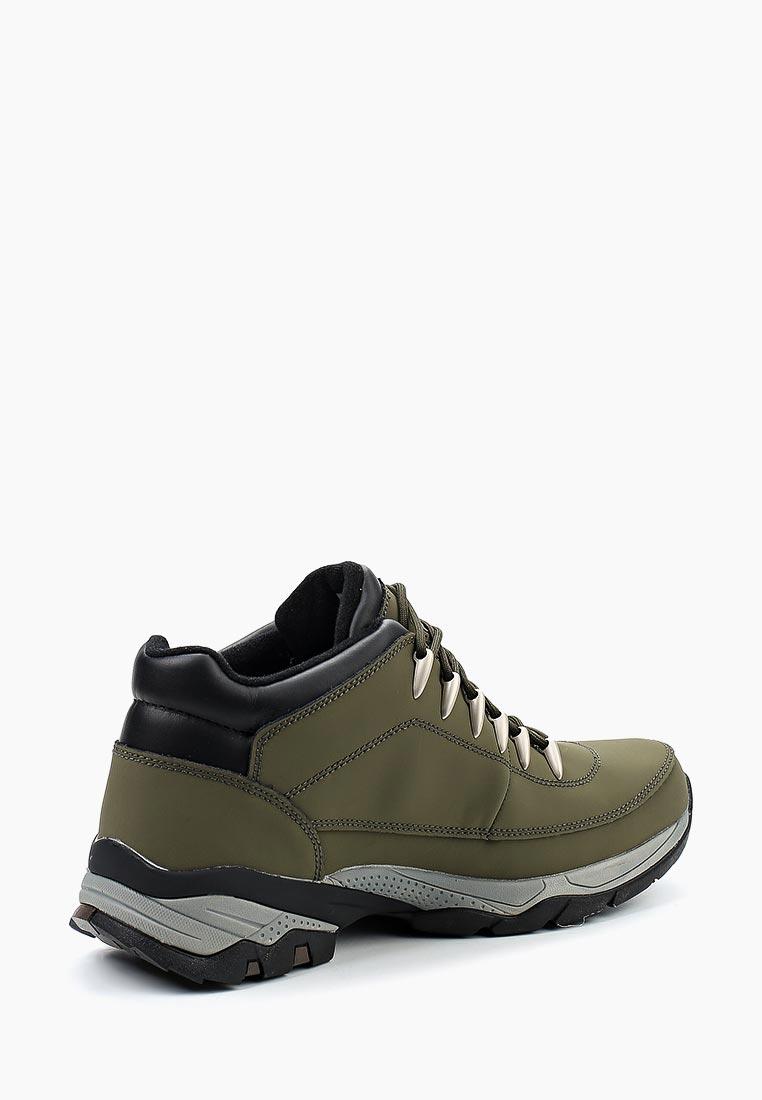 Спортивные мужские ботинки Ascot (Аскот) TN880 003 ATACAMA: изображение 2