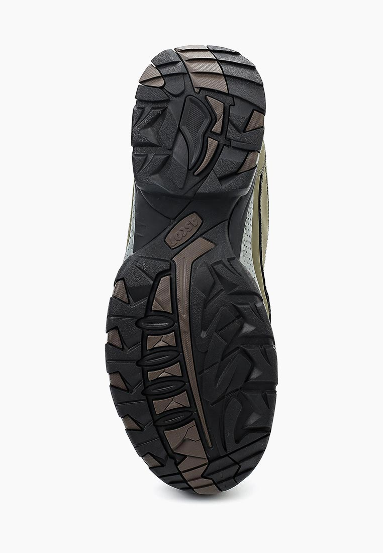 Спортивные мужские ботинки Ascot (Аскот) TN880 003 ATACAMA: изображение 3