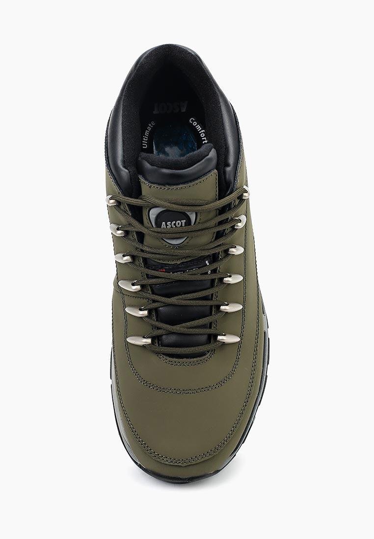 Спортивные мужские ботинки Ascot (Аскот) TN880 003 ATACAMA: изображение 4