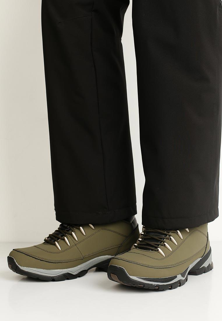 Спортивные мужские ботинки Ascot (Аскот) TN880 003 ATACAMA: изображение 5
