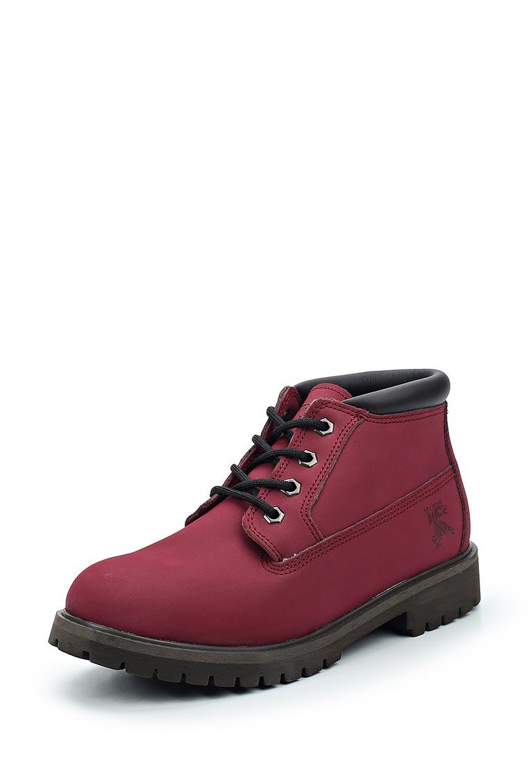 Женские ботинки Ascot (Аскот) FR 2123 002L CALIFORNIA