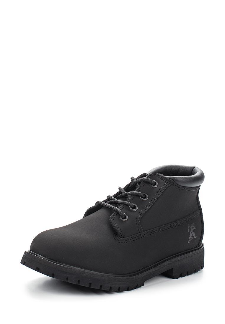 Женские ботинки Ascot (Аскот) FR 2123 003L CALIFORNIA