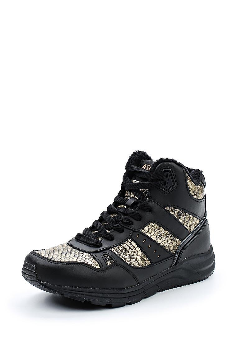Женские ботинки Ascot (Аскот) SJ 3099 014 ZEON