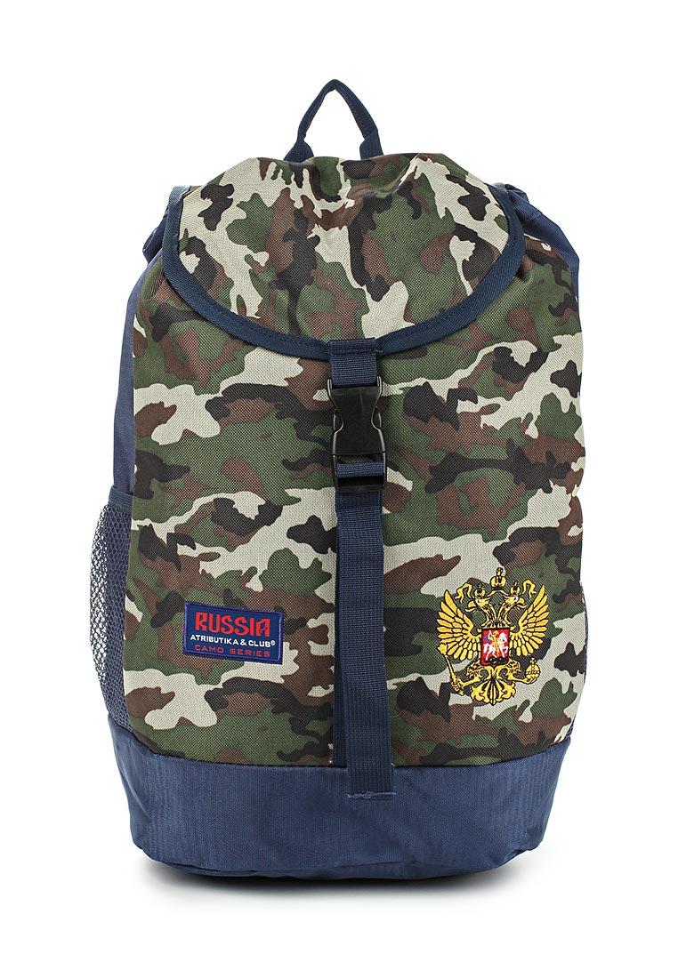 Городской рюкзак Atributika & Club™ 18469