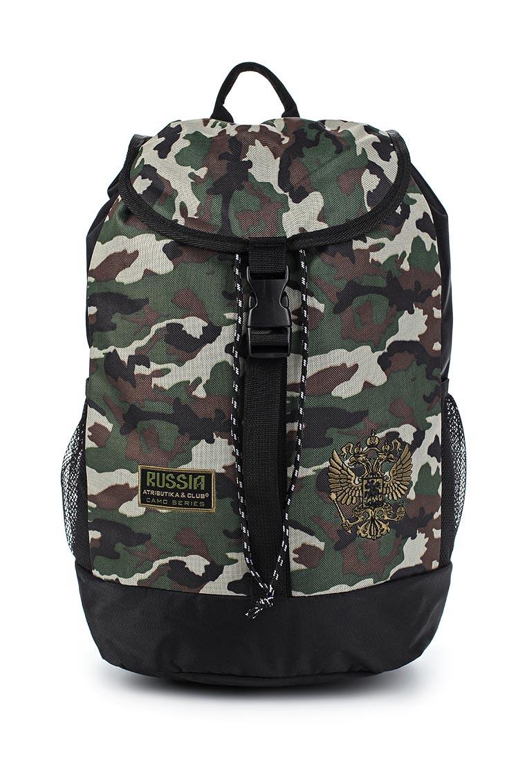 Городской рюкзак Atributika & Club™ 18476