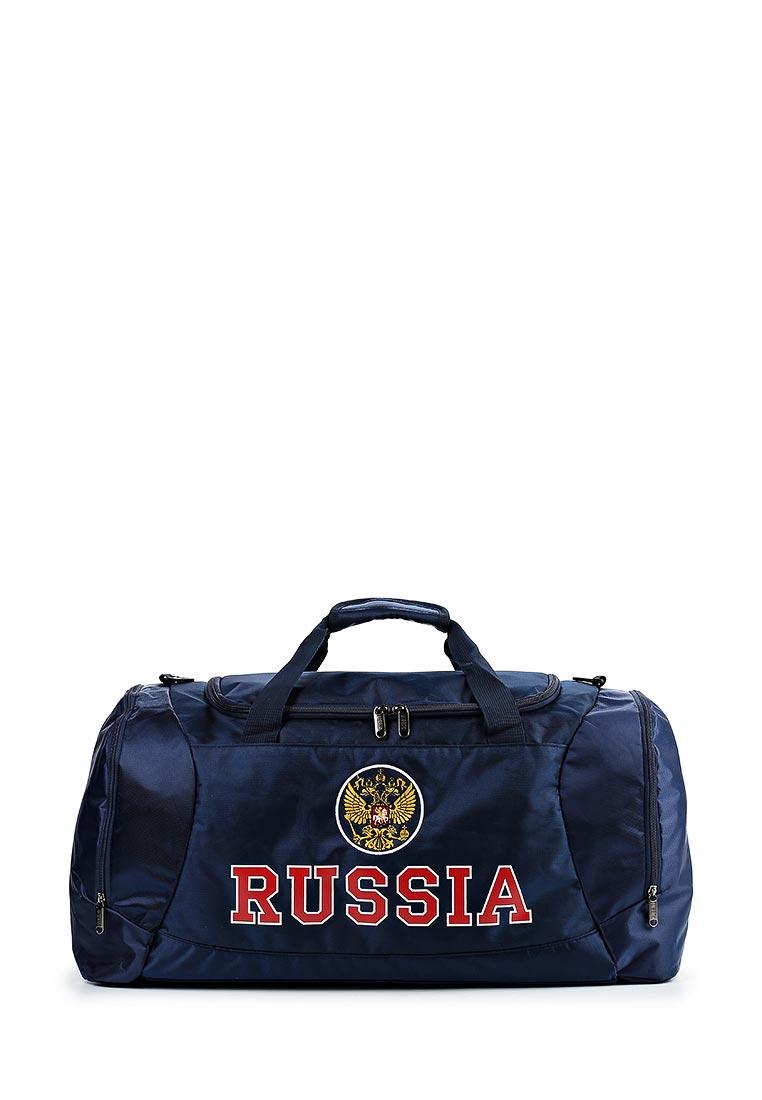 Спортивная сумка Atributika & Club™ 18460