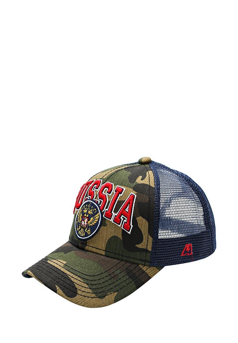 Бейсболка Atributika & Club™ 101567