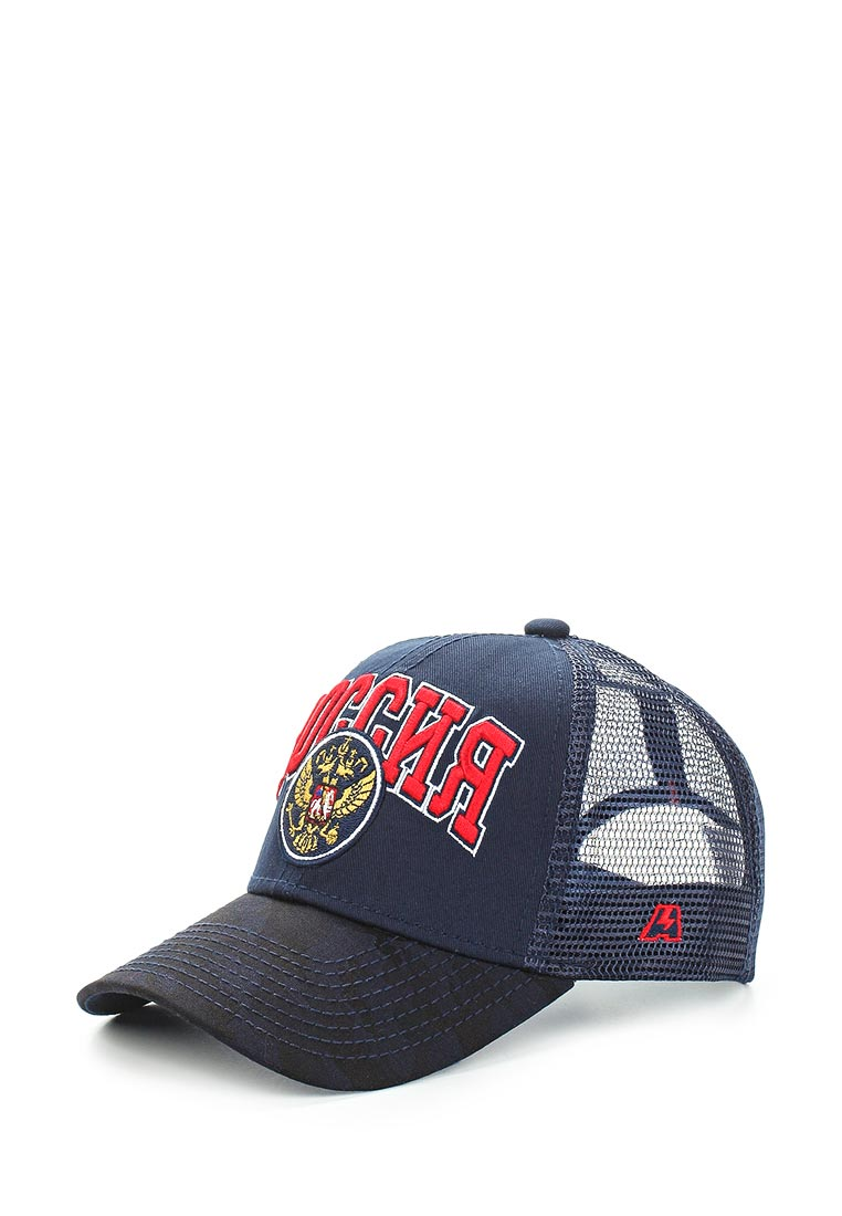 Бейсболка Atributika & Club™ 101583