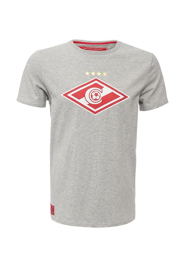 Спортивная футболка Atributika & Club™ 110090