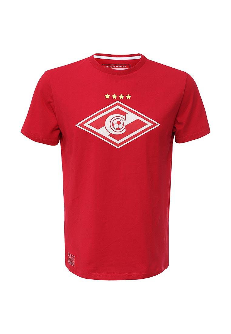 Спортивная футболка Atributika & Club™ 110130