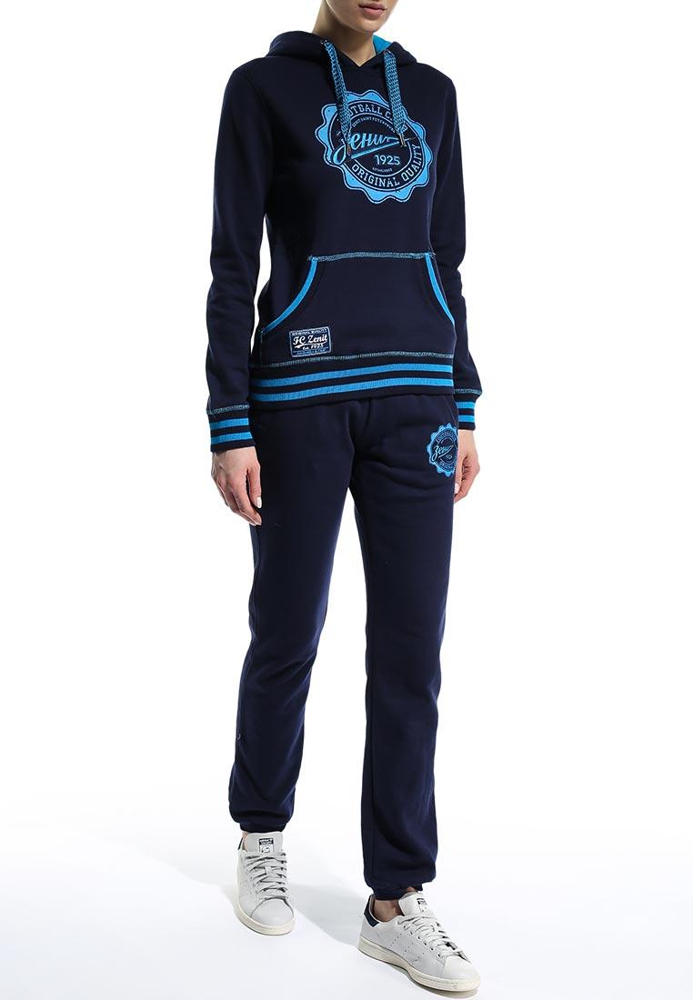 Женские брюки Atributika & Club™ 148030: изображение 3